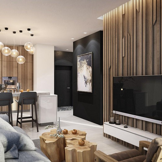 ЖК GRANI Грани купить квартиру